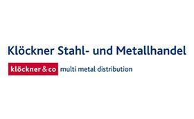 Klöckner Stahl- und Metallhandel GmbH in Regensburg